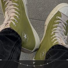 Dr Shoes, Swag Shoes, Hype Shoes, Me Too Shoes, Moda Sneakers, High Top Sneakers, Green Sneakers, How To Have Style, My Style