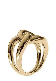 Michael Kors Jewelry Knot Ring