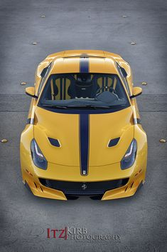 The Ferrari 488 GTB was unveiled at the 2015 Geneva Motor show and is currently in production. The car is an update for the Ferrari 458 with the 488 sharing some of the design an components. Ferrari F12 Tdf, Ferrari 2017, Ferrari Car, Lamborghini, Porsche 918 Spyder, F12 Berlinetta, Exotic Sports Cars, Exotic Cars, Latest Cars