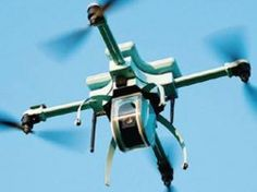 NETRA: Gujarat bets on indigenous UAVs to keep surveillance & help in public security http://economictimes.indiatimes.com/news/politics-and-nation/netra-gujarat-bets-on-indigenous-uavs-to-keep-surveillance-help-in-public-security/articleshow/20945781.cms