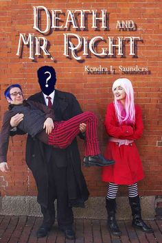 Death and Mr. Right (Paperback)
