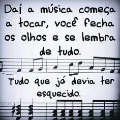 música....