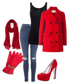 """""""Untitled #33"""" by hezka-girl on Polyvore"""