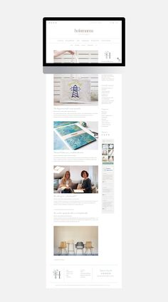 Holamama, el arte de regalar | la otra creativa | estudio de diseño gráfico y multimedia Multimedia, Studio Apartment Design, Creativity