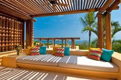 9 casas de playa ¡por arquitectos mexicanos! https://www.homify.com.mx/libros_de_ideas/46152/9-casas-de-playa-por-arquitectos-mexicanos