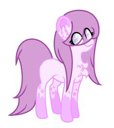 Mlp Adoptable by Rexi88.deviantart.com on @DeviantArt