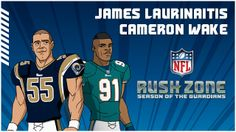 NFL RUSH ZONE TRADING CARD GAME IMAGES - Google Search