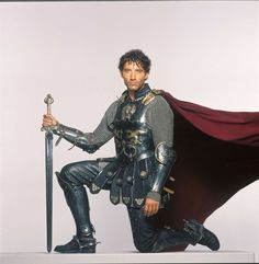 King Arthur (2004) - Movie Promo Clive Russell, Clive Owen, King Arthur Movie 2004, King Arthur Costume, Ken Stott, Stephen Dillane, Dylan Mcdermott, Roi Arthur, The Centurions