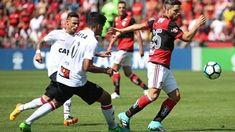 Assistir Vitória x Flamengo ao vivo 14/04/2018 - Brasileirão       Assistir Vitória x Flamengo ao vivo online 14/04/2018 - Transmissão - P...