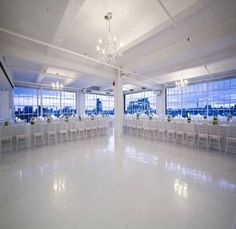 Studio 450 | Event Loft Space with a Rooftop terrace | New York City