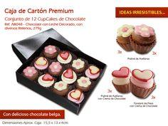 ¡Hemos desarrollado dulces figuras de chocolate! Míra aquí: http://www.mysweets4u.com/es/?o=2,5,44,49,0,0