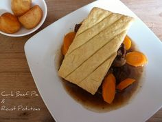 Cork Beef Pie by Culinary Travels, via Flickr