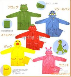 Capa de chuva impermeáveis meninas impermeáveis crianças impermeáveis impermeáveis para crianças chuva casacos meninos capa
