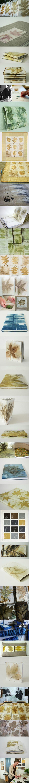 Diseños hechos con #EcoPrintinng