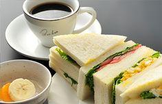 サービスセット   愛知県名古屋市の老舗洋菓子店 純喫茶ボンボン