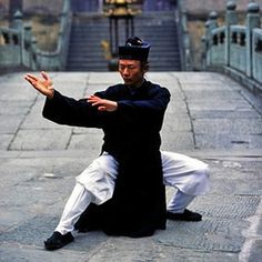 Chinese martial art A Taoist Monk practices Tai Chi in the early morning at Wudang Shan Holy Mountain in Hubei province. Kung Fu Martial Arts, Chinese Martial Arts, Mixed Martial Arts, Karate, Tai Chi Qigong, Shaolin Kung Fu, Taoism, Martial Artists, Chinese Culture