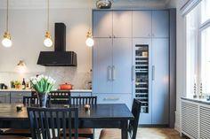 Oui oui Paris! Een Scandinavisch appartement met Parijse klasse - Roomed