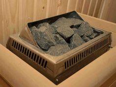 Parhaimman saunakokemuksen antaa kiuas, joka vastaa löylyhuoneen tilavuutta sekä saunojien toiveita ja tottumuksia.