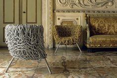 Wissen Sie wer hat die Möbel aus den glänzenden Zeitschriften projektiert? Sehen Sie wer hinter der Namen von Möbeldesigner steht.