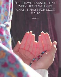 Hafiz Quotes, Rumi Love Quotes, Life Quotes, Quality Quotes, Islamic Girl, How To Influence People, Pray, Learning, Faith