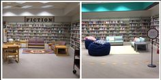 School Library Journal: Sprucing Up My School Library for Less Than $600