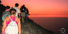 #Sicily: Reach the top of #Stromboli and enjoy the pyrotechnic #explosions of the #volcano after sunset!