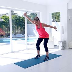 Video: Shed the Sweater Workout