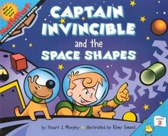 Captain Invincible and his intrepid space-dog, Comet, are on a perilous journey back to Earth! Throughout their mission, the fearless captain and his canine sidekick encounter asteroids, poisonous gas