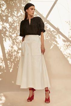 Derek Lam - Spring 2017 Ready-to-Wear