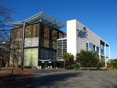South Carolina Aquarium - Charleston