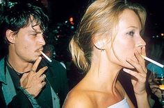 pictures of johnny depp and kate moss - Google Search