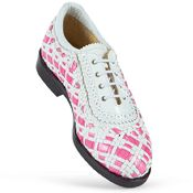 i neeeeed these golf shoes!