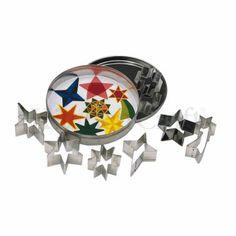 @PJ Marketing @Kitchen Craft www.pjmarketing.co.za #new #cookie_cutter #stars