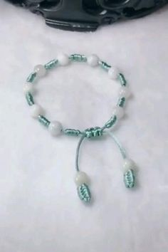 Diy Crafts Hacks, Diy Crafts Jewelry, Diy Crafts For Gifts, Bracelet Crafts, Handmade Jewelry, Bracelet Knots, Easy Crafts, Washer Bracelet, Hemp Jewelry