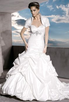 Demetrios - Sposabella - 4298 - Wedding Dress