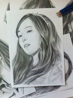 SNSD Jessica by @Toolkit04