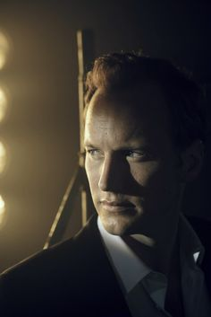 Patrick Wilson - Evan Gregson, Lia's husband, financial manager for the label