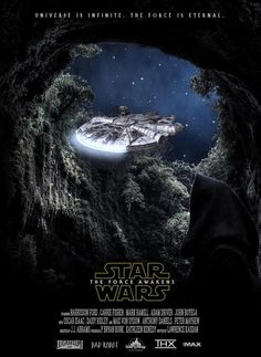 Star Wars: Episode VII - The Force Awakens - NR - December 18, 2015