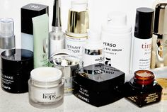 The best eye creams for every age | THE FILE