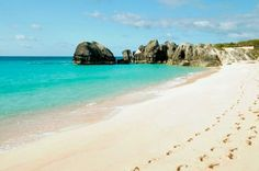 Bermuda; my island home!