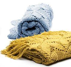pirkka - päiväpeitto Crochet Curtains, Diy Crochet, Pillow Covers, Crochet Patterns, Blanket, Pillows, Knitting, Afghans, Crafts