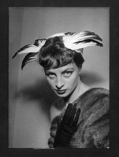 Capucine 1951