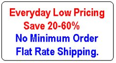Bargain Balloons - 36 Inch Latex Mylar Balloons and Foil Balloons