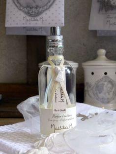Mathilde M. , perfumes para la casa y los armarios, en París | DolceCity.com