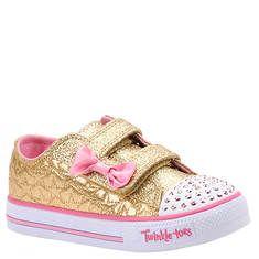 Skechers Twinkle Toes: Shuffles-Starlight Style (Girls' Infant-Toddler)