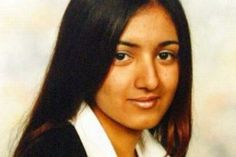 Shafilea Ahmed was 17 years old when she was killed by her parents in Cheshire for resisting their cultural wishes