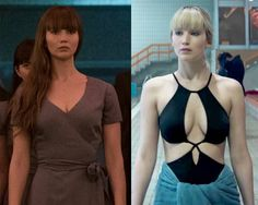 Red Sparrow, Jennifer Lawrence, Celebrity News, Entertaining, Actresses, Female, Celebrities, Movies, Female Actresses