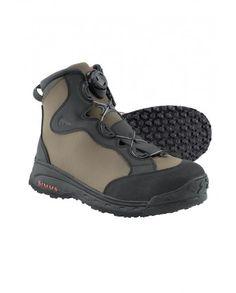 RiverTek Boa Boot - Light Brown