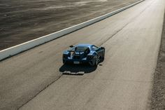 First Ride: The All-New Ford GT