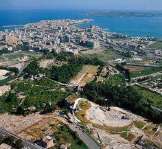 Cosa vedere a Siracusa: Parco Archeologico della Neapolis | Informazioni turistiche | Siracusa Turismo